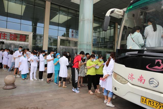 齐鲁儿童医院开展无偿献血公益活动