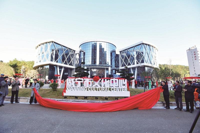湖北:公共文化服务遍乡镇 乡村旅游迈向品牌时代