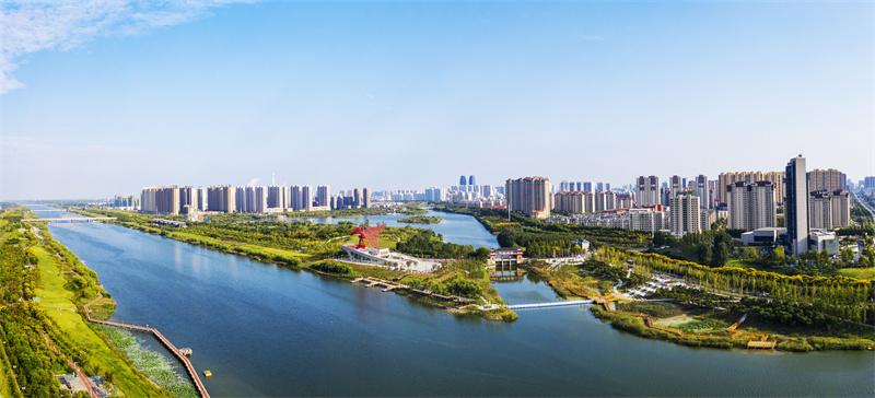 安徽宿州:小事细节现文明 文明新风植入百姓幸福生活