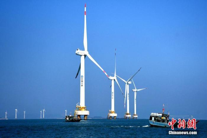 """力保冬季能源供应 中国传递多重""""温暖信号"""""""